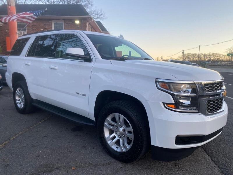 Chevrolet Tahoe 2020 price $41,995
