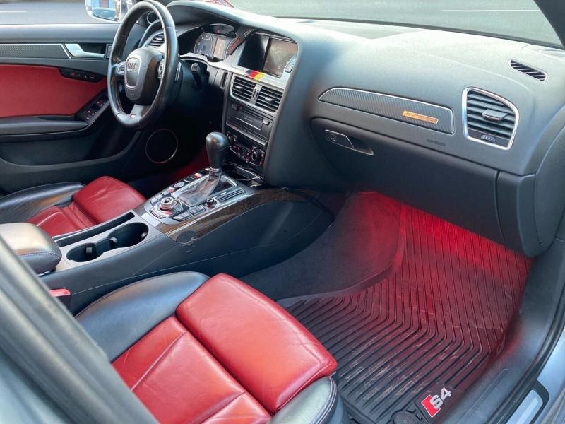 Audi S4 2010 price $13,995