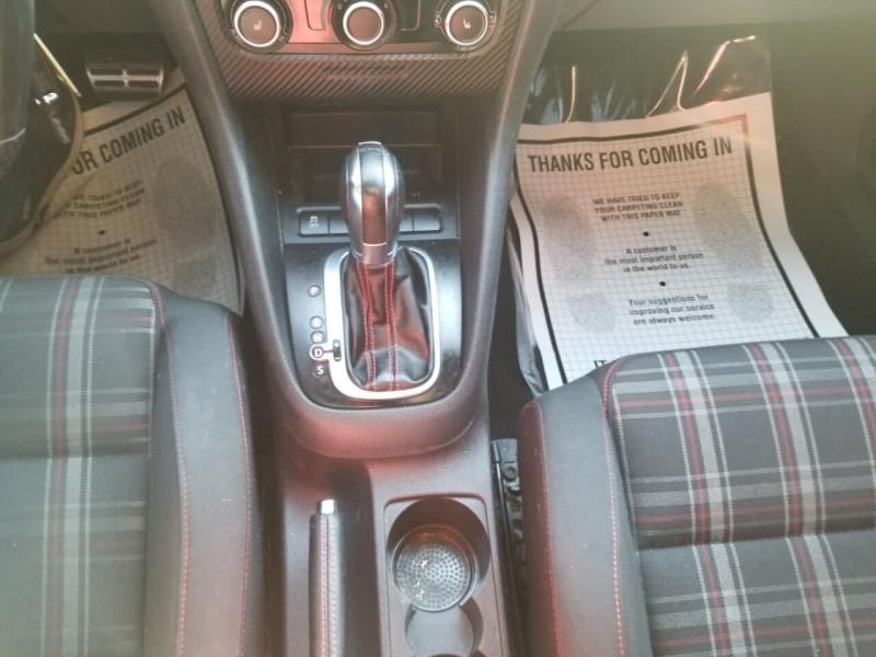 Volkswagen GTI 2011 price $6,995