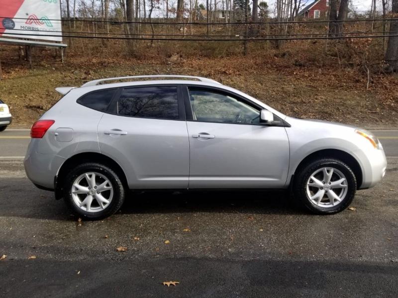 Nissan Rogue 2009 price $6,995