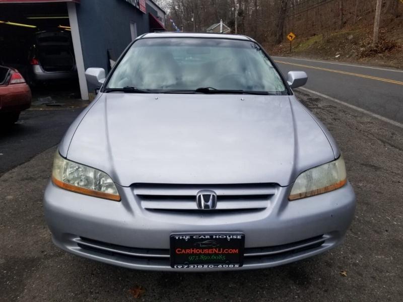 Honda Accord 2002 price $1,495