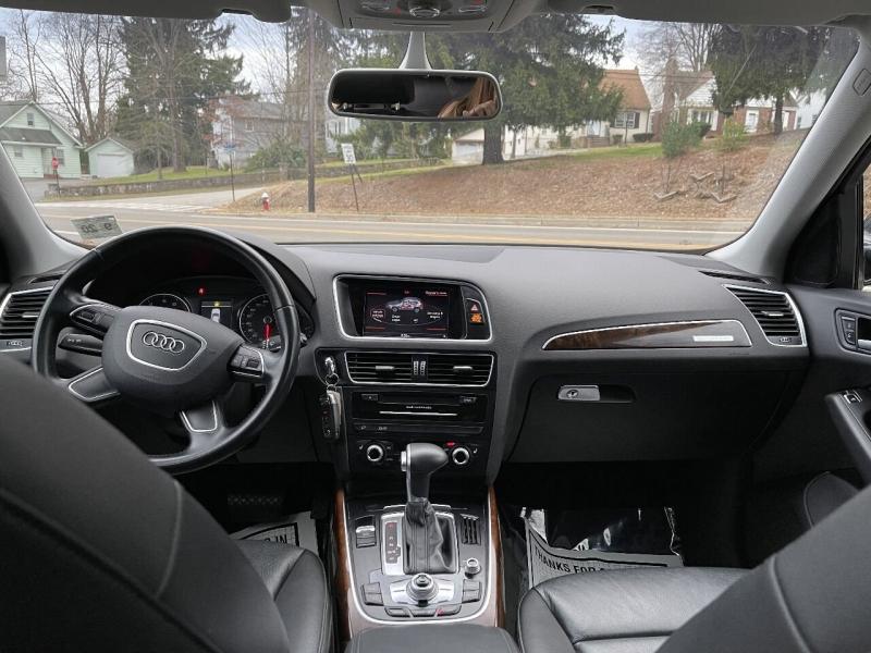 Audi Q5 2015 price $19,995