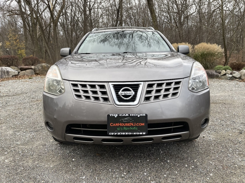 Nissan Rogue 2010 price $5,995