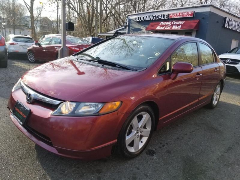 Honda Civic 2007 price $3,995