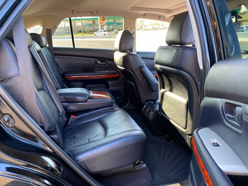 Lexus RX 350 2009 price $8,995