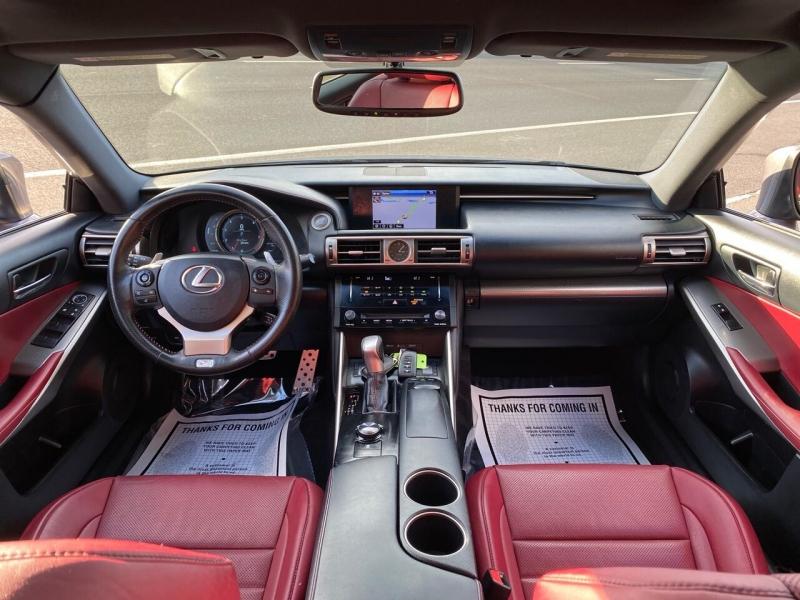 Lexus IS 250 2014 price $17,995