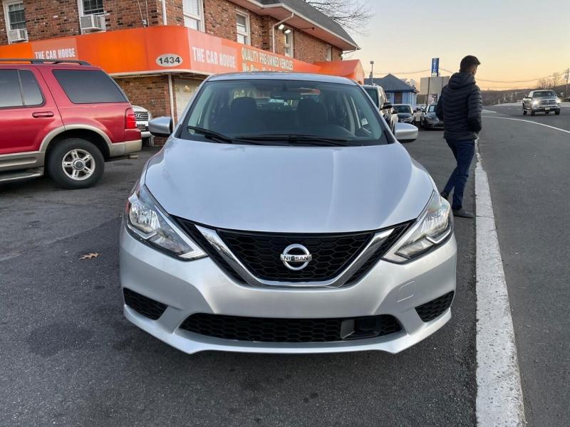 Nissan Sentra 2019 price $12,995