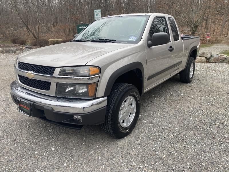 Chevrolet Colorado 2008 price $6,995
