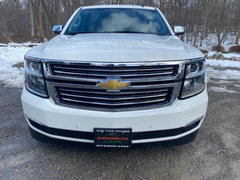Chevrolet Tahoe 2015 price $25,995