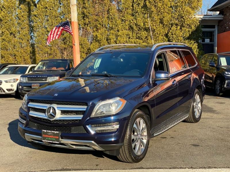 Mercedes-Benz GL-Class 2014 price $16,995