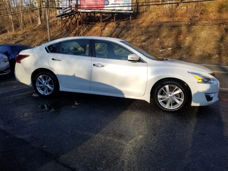 Nissan Altima 2014 price $5,995