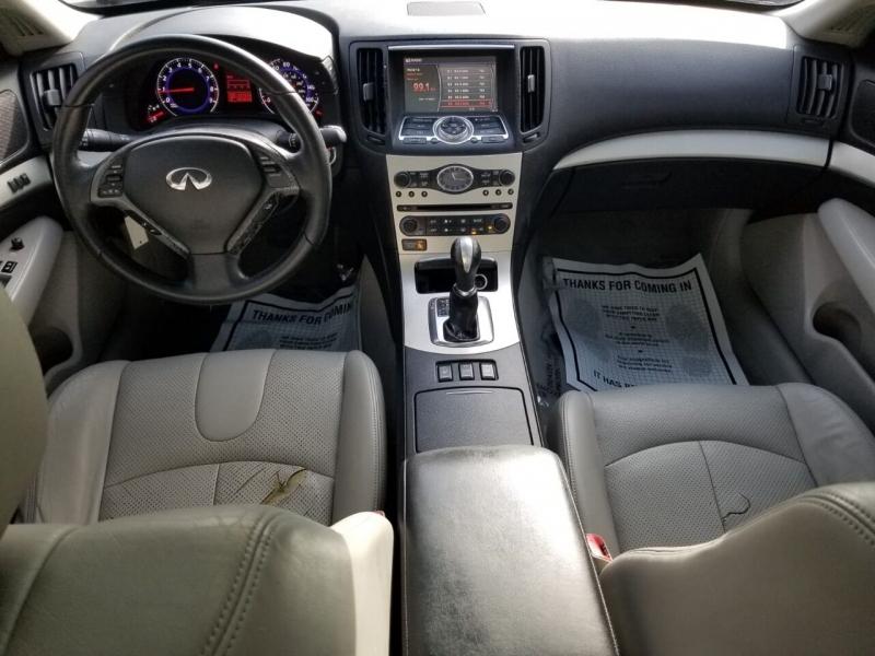 Infiniti G35 2008 price $3,995