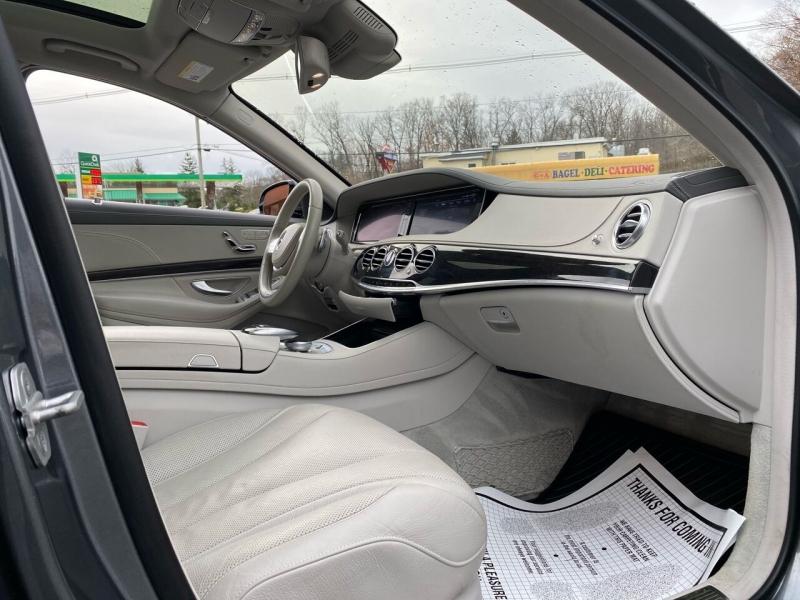 Mercedes-Benz S-Class 2017 price $45,995