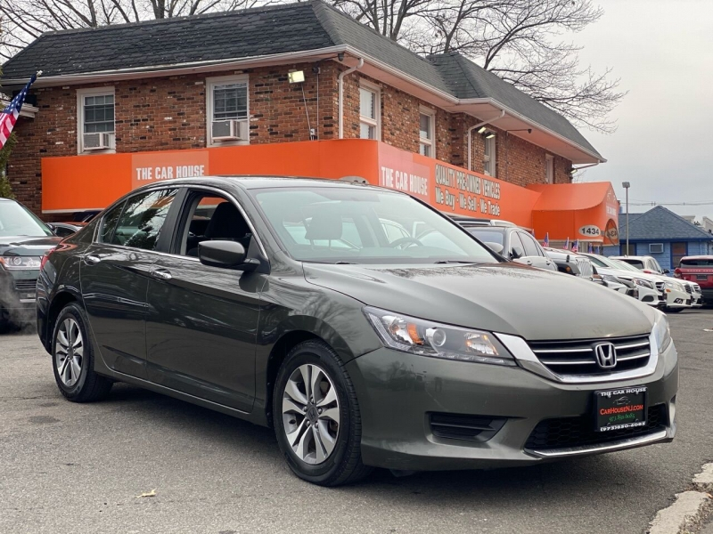 Honda Accord 2013 price $8,995