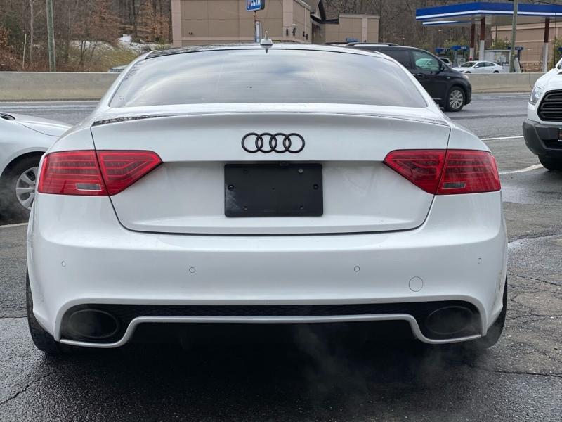 Audi RS 5 2014 price $27,995