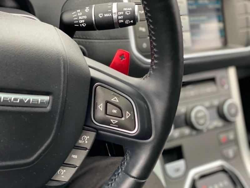 Land Rover Range Rover Evoque 2015 price $18,995