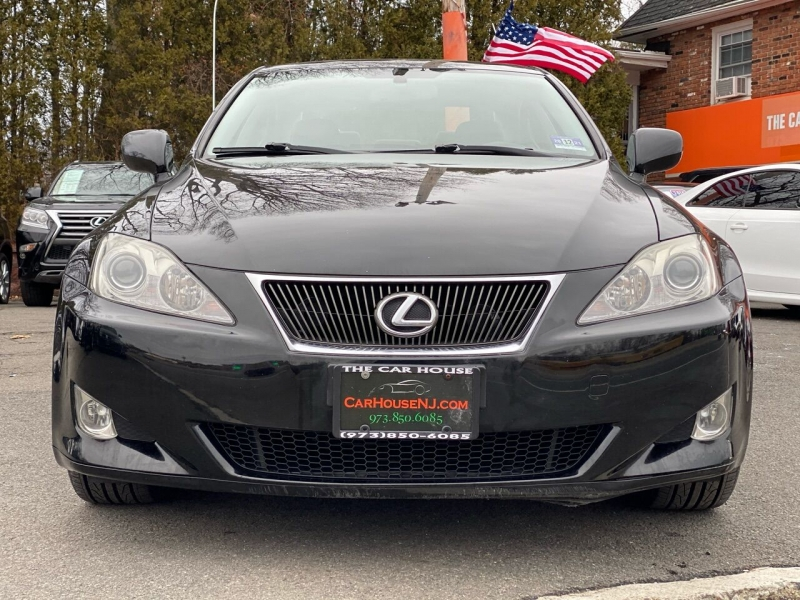 Lexus IS 250 2008 price $10,995