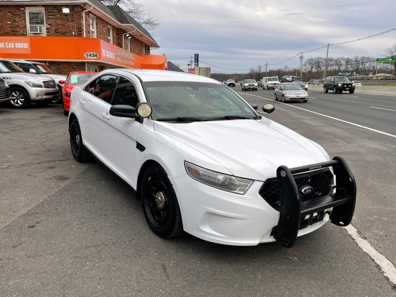 Ford Taurus 2013 price $5,995