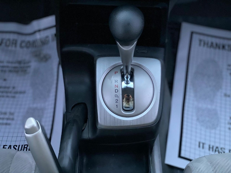 Honda Civic 2009 price $3,995