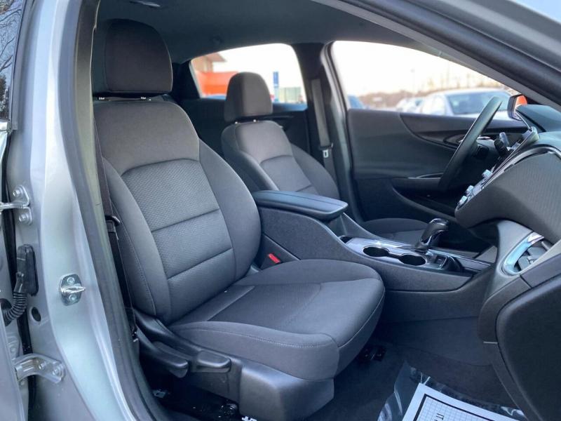 Chevrolet Malibu 2020 price $15,995