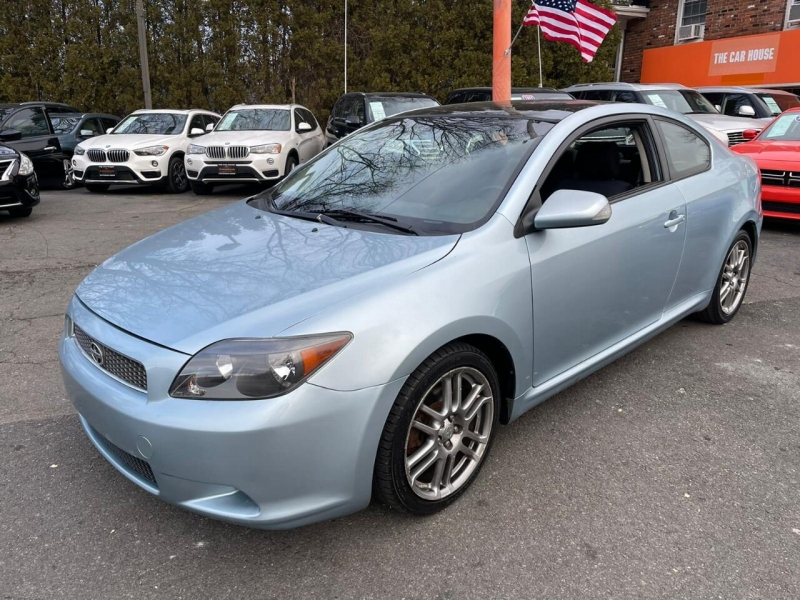 Scion tC 2007 price $3,995
