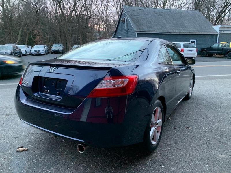 Honda Civic 2006 price $2,995