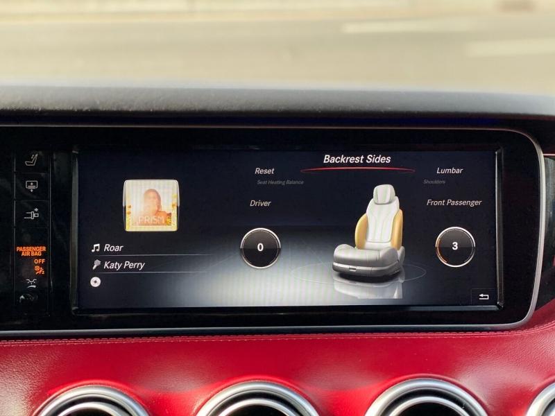 Mercedes-Benz S-Class 2015 price $62,995