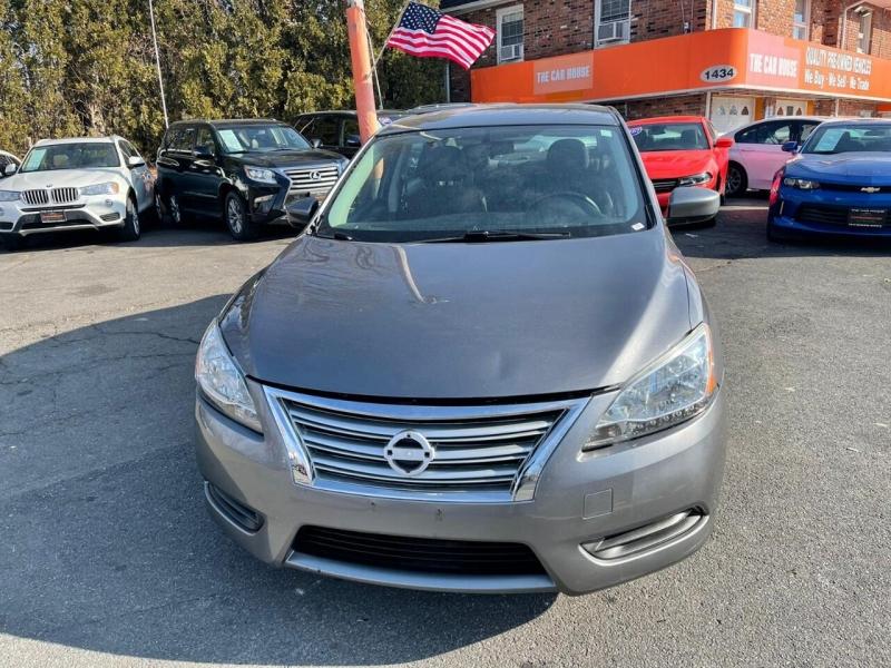 Nissan Sentra 2015 price $6,995