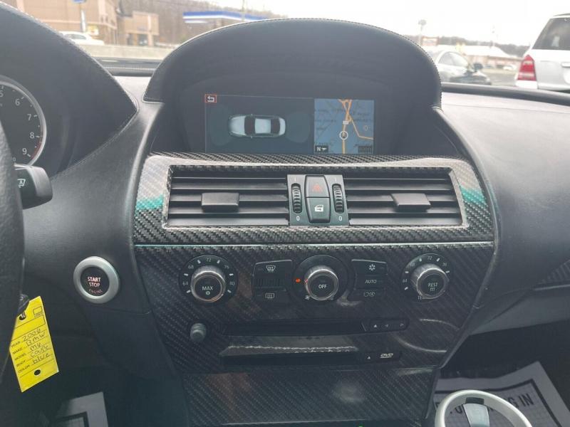 BMW M6 2006 price $14,995