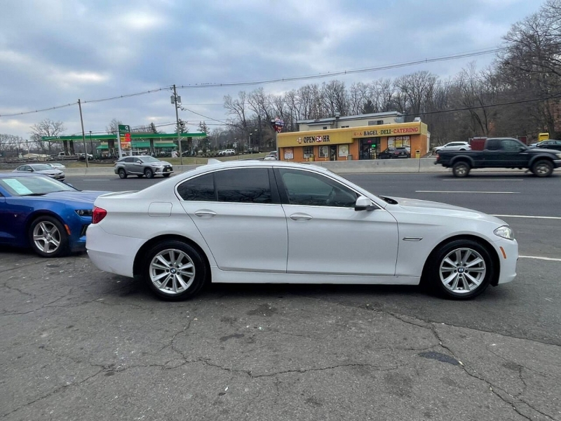 BMW 5 Series 2014 price $12,995