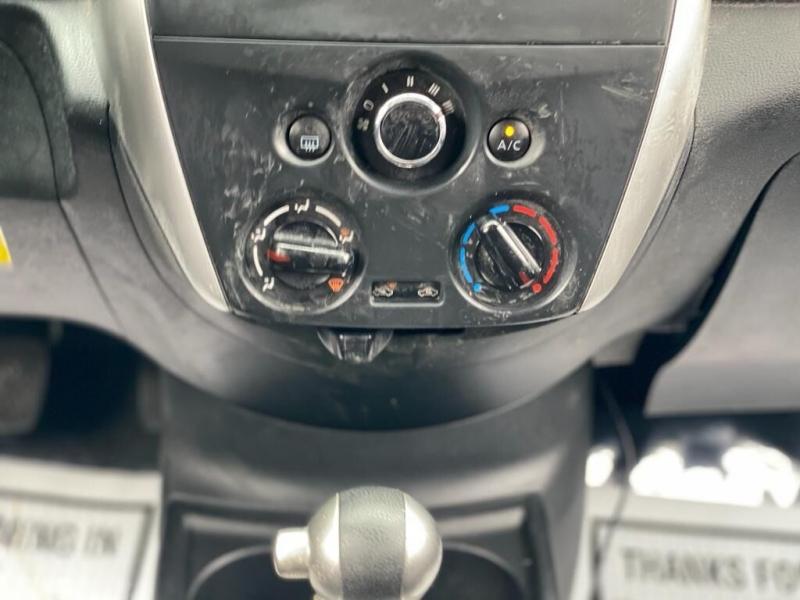 Nissan Versa 2016 price $5,995
