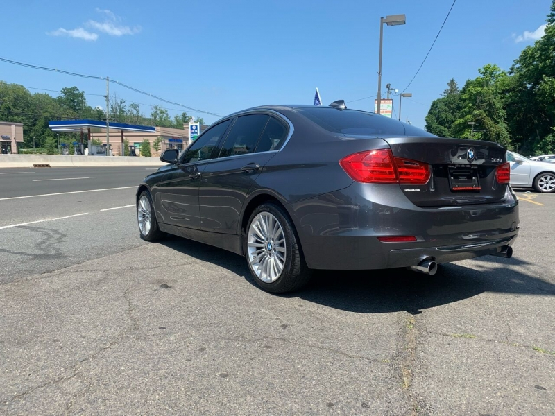 BMW 3 Series 2013 price $18,995