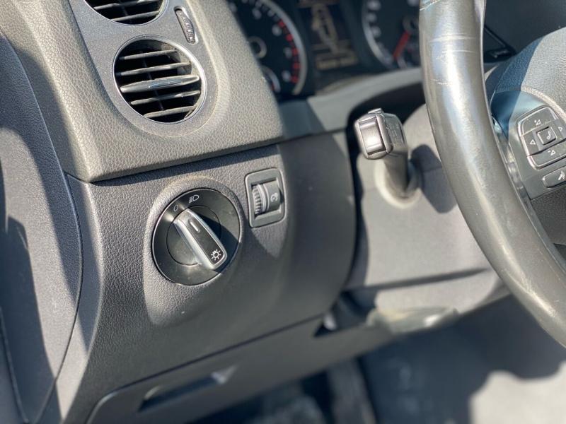 Volkswagen Tiguan 2013 price $6,995