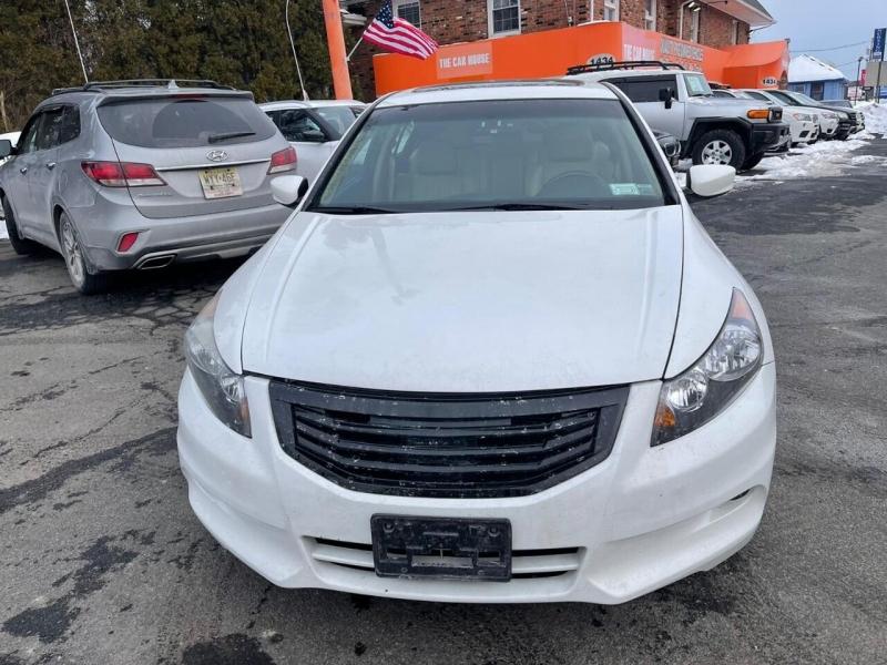 Honda Accord 2012 price $8,995