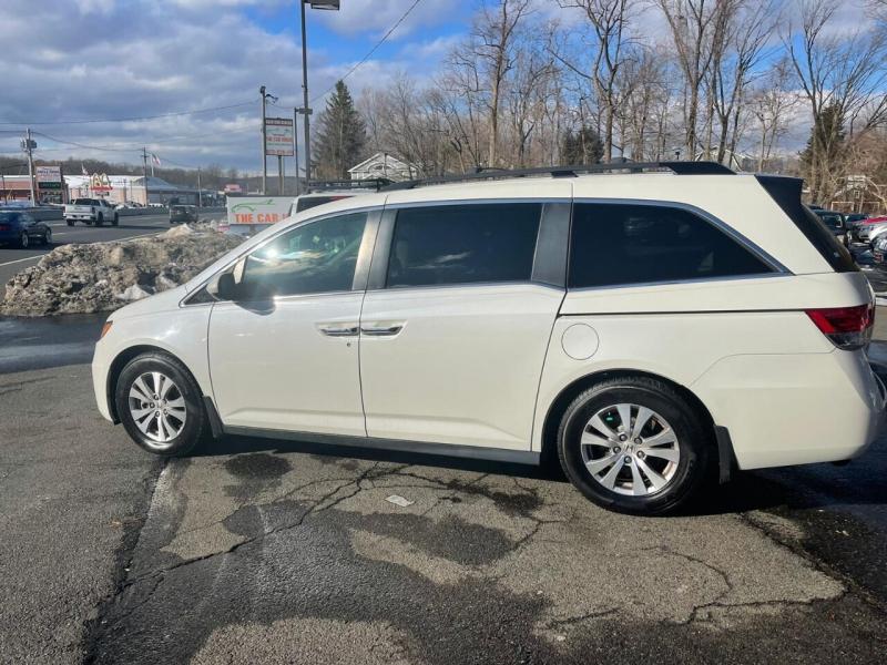 Honda Odyssey 2015 price $14,995