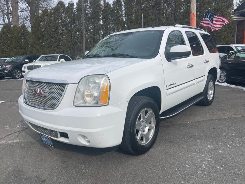 GMC Yukon 2007 price $4,995