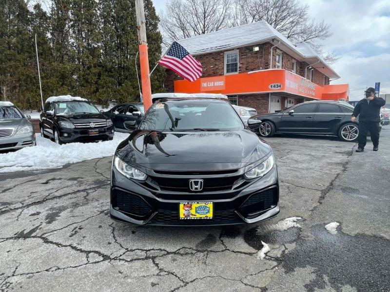 Honda Civic 2019 price $14,995