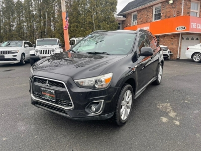 Used Mitsubishi Outlander Sport Kinnelon Nj