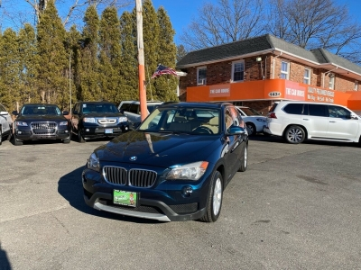 Used Bmw X1 Kinnelon Nj