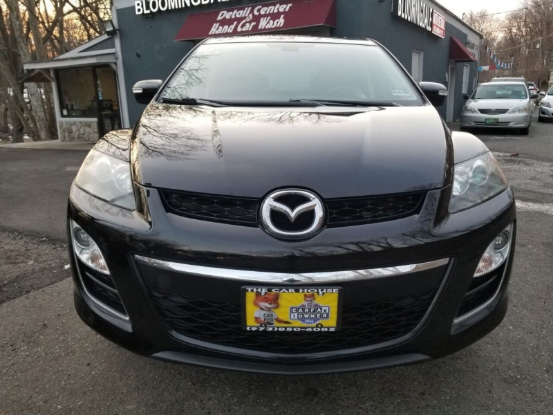 Mazda CX-7 2011 price $6,995