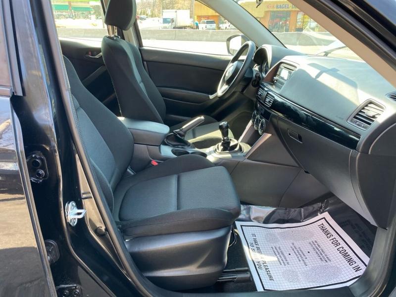 Mazda CX-5 2014 price $9,995
