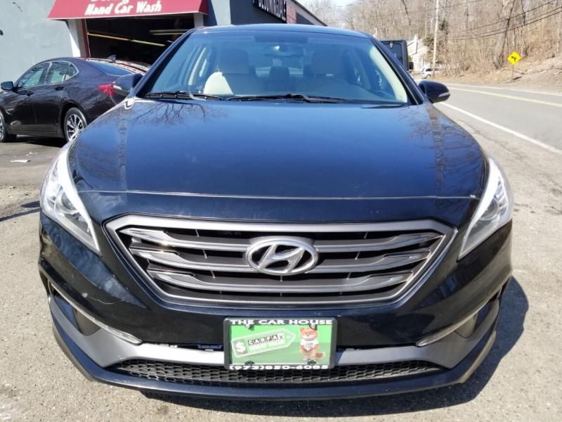 Hyundai Sonata 2016 price $6,995
