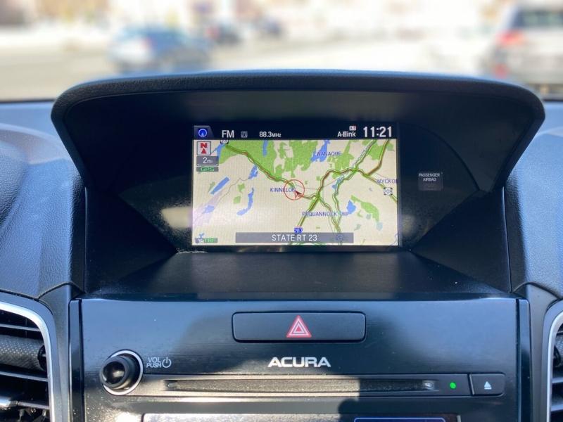 Acura RDX 2018 price $26,995