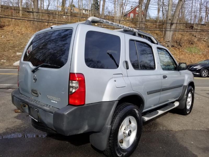 Nissan Xterra 2002 price $2,995
