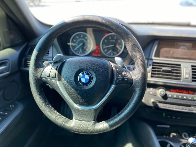 BMW X6 2009 price $12,995