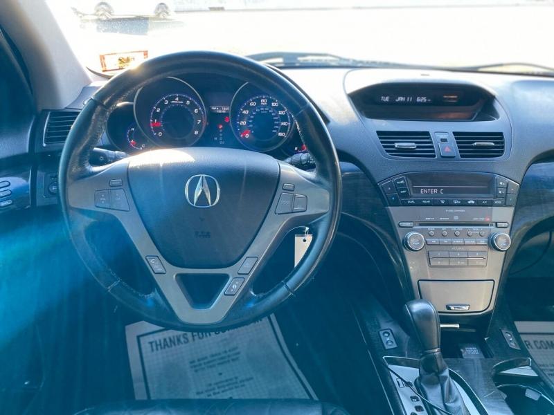 Acura MDX 2008 price $7,995