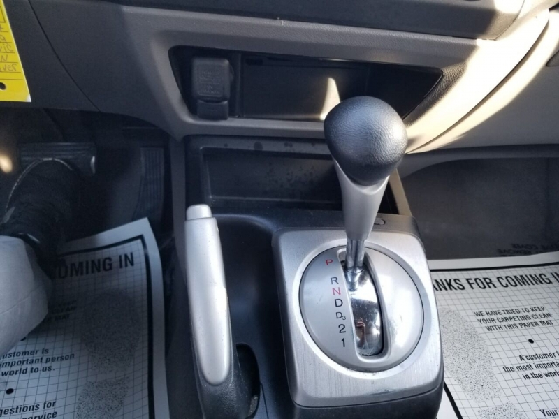 Honda Civic 2009 price $5,995