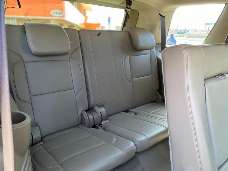 Chevrolet Tahoe 2020 price $49,995