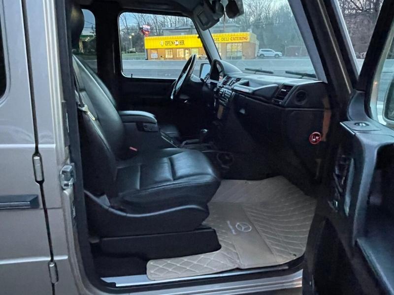 Mercedes-Benz G-Class 2003 price $31,995