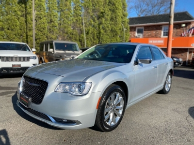 Used Chrysler 300 Kinnelon Nj